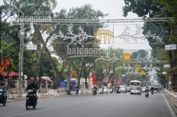 Chính chủ bán đất vàng mặt tiền Nguyễn Văn Lượng, Lê Hoàng Phái, DT 13.5x34m CN 452.86m2. Giá 37 tỷ
