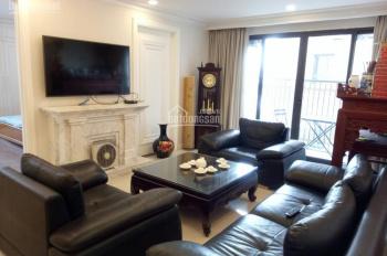 Cho thuê căn hộ D'. Le Pont D'or - 36 Hoàng Cầu, 03 PN, full đồ, giá chỉ 18 triệu/th, LH 0945894297