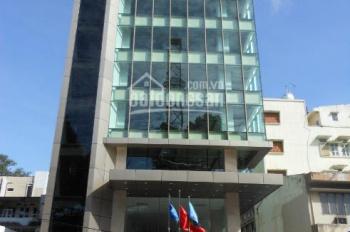 Văn phòng Quận 3 Pjico Tower đường Điện Biên Phủ, gần CV Lê Văn Tám, 115m2, 216m2, 500 nghìn/m2