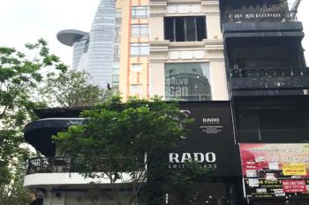 Cho thuê văn phòng tòa nhà Savico 35 Đồng Khởi, Q. 1