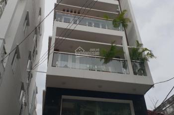 Chính chủ cho thuê nhà nguyên căn mặt tiền đường Bùi Văn Thêm, quận Phú Nhuận