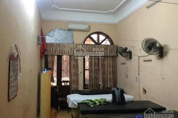 Nhà riêng ngõ phố Lương Khánh Thiện Nguyễn Đức Cảnh DT 45m2x3T, giá 7tr/th