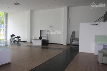 Cho thuê showroom Lê Văn Lương, 1276m2, 1 tầng, MT 20m, 580 triệu/tháng. LH: 0898588741