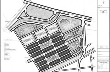 Thông báo: Nhận đặt hồ sơ mở bán đợt 1 liền kề, shophouse Him Lam Đại Phúc, LH: 0918581122