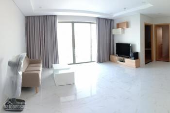 An Gia Riverside bán căn 3 phòng ngủ, 115m2, view sông, giá 4.3 tỷ, full nội thất, đã có sổ hồng