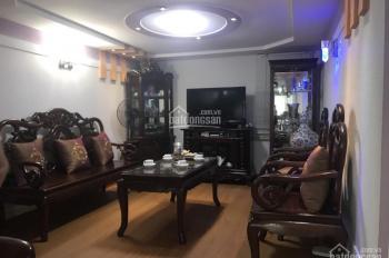 Bán nhà 38m2 x 5 tầng ngã tư đường Nguyễn Xiển - Nguyễn Trãi ngõ rộng ô tô đậu cửa, SĐCC, 4,8 tỷ