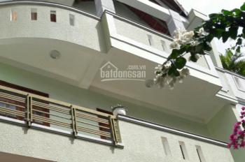 Chính chủ cho thuê nhà nguyên căn mặt tiền 7,6m, 3 tầng tại 105 Dương Hiến Quyền - đường 16m