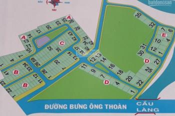 Bán đất D/A Báo Kinh Tế Bưng ông Thoàn - Nhận ký gửi đất dự án Q9, bán nhanh trong 5 ngày