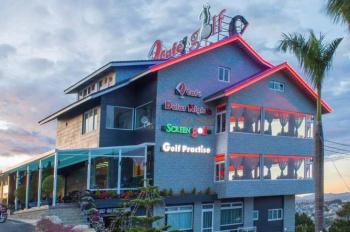 Chính chủ cần cho thuê mặt bằng KD Đà Lạt Gofd cafe, 14 Đống Đa, cách cafe Đà Lạt Night 500m