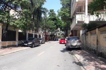 Bán nhà riêng phố Lương Văn Can, Hà Đông 40m2, 2.5T chính chủ sổ đỏ, khu PL cán bộ văn minh