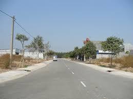 Bán đất Bình Chuẩn, Thuận An, Bình Dương. LH: 0902403433