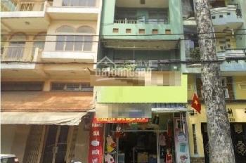 Cho thuê nhà mặt tiền đường Vĩnh Viễn, Phường 2, Q. 10, LH: 0903924022