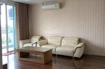 Cho thuê căn hộ Fideco Thảo Điền, 140m2 3PN, đầy đủ nội thất cao cấp, 21tr/tháng. LH 0903043034