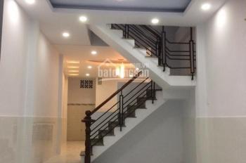 Cần bán căn nhà hẻm Kênh Tân Hóa, Quận Tân Phú
