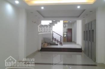 Cho thuê nhà làm VP giá quá hot mặt tiền đường Tân Sơn, P.15, Q. Gò Vấp