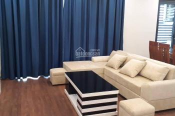Cho thuê căn hộ chung cư Golden Palm - Lê Văn Lương, 2 PN, đủ đồ, giá 15 triệu/th