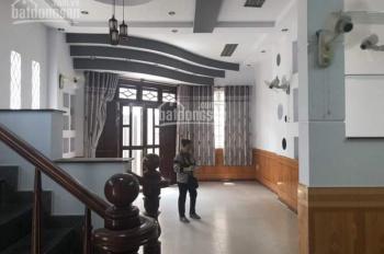 Bán gấp nhà mới mặt tiền Lê Lư, Tân Phú
