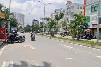 Cần cho thuê gấp nhà mặt tiền Phú Thuận giá rẻ 23tr/tháng. 0918179719 Lợi