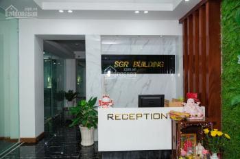 Cho thuê mặt bằng kinh doanh quận 1 đối diện CV Lê Văn Tám, 100m2
