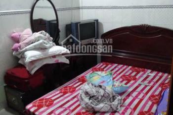 Nhà hẻm xe hơi đường Nguyễn Thị Tần, P2, Q8. Giá 5 tỷ 400 (TL chính chủ)