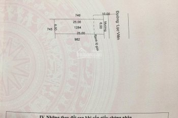 Bán đất nền sổ hồng thổ cư 100% Mỹ Hạnh - Đức Hòa - Long An