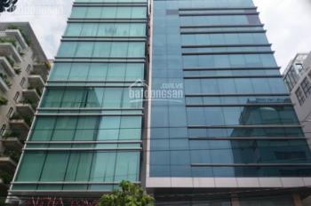 Cho thuê văn phòng Quận 3, tòa nhà Alpha Tower đường Nguyễn Đình Chiểu, diện tích 105m2, 150m2