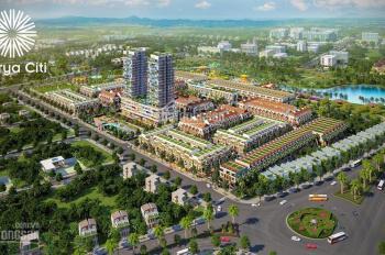 Nhà phố Barya chuẩn 5* đầu tiên tại TP. Bà Rịa, giá gốc 2,7 tỷ. CK 1 - 6%. Chủ đầu tư 0902919835