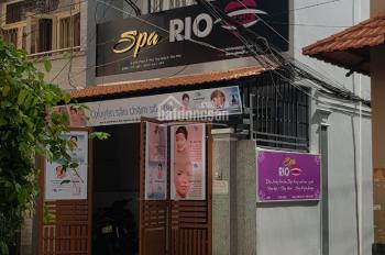 Bán nhà HXH đường Lê Văn Phan, P. Phú Thọ Hòa, Tân Phú. DT 5x20m
