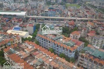 Chủ đầu tư mở bán tặng 100tr chung cư An Lạc, Quang Trung, Hà Đông, thanh toán 50% ở ngay