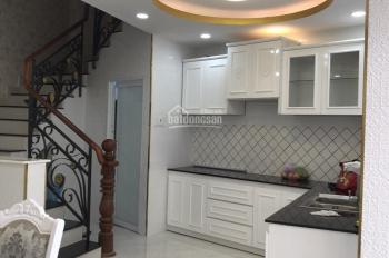 Bán nhà đường Trịnh Đình Trọng, P. Phú Trung, Q Tân Phú, DT: 57,7m2, giá: 6.950 tỷ