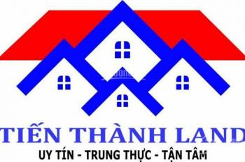 Cần bán nhà hẻm 2.5m Phó Đức Chính, Phường Nguyễn Thái Bình, Quận 1