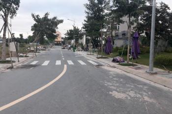 Cần ra hàng nhanh vài vô đất trong dự án Central Garden Lái Thiêu, Thuận An, Bình Dương, SHR