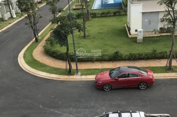Cần bán gấp nhà phố sân vườn, 5x15m hướng Đông Nam Lovera Park, Khang Điền, Bình Chánh, sổ hồng