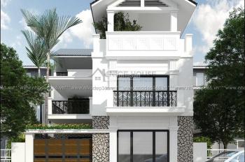 Nhà biệt thự vip, Nguyễn Chí Thanh, lô góc, kinh doanh, ôtô, 70m2x4 tầng, MT 7.2m chỉ có 14.5tỷ