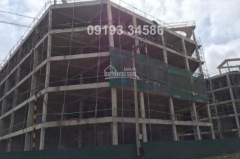 Bán cắt lỗ căn shophouse mặt đường dự án Sun Plaza Grand Word Hạ Long