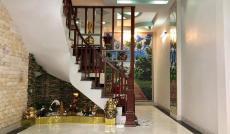 Gia đình bán nhà Định Công do chuyển công tác vào Nam (nhà đẹp 4 tầng, để lại toàn bộ nội thất)