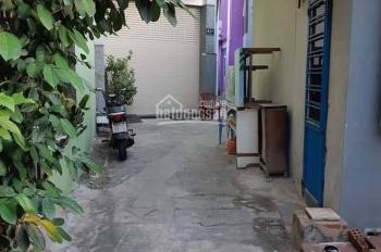 Bán dãy trọ kiệt 3m Châu Thượng Văn, Quận Hải Châu