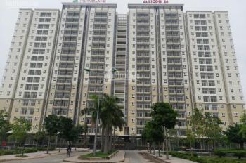 Cho thuê căn hộ chung cư The ParkLand: 2PN, 2WC, PK giá 5,5 triệu/tháng