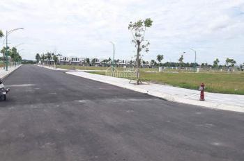 Ngân hàng thanh lý gấp 50 lô đất MT Nguyễn Xiển, Q9, liền kề Vincity, giá 1 tỷ, SHR, LH 0902236311
