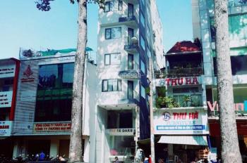 Chính chủ cần bán gấp dự án khách sạn đường Võ Văn Kiệt: 18mx43m, 831m2, GP 2 hầm + 18 tầng