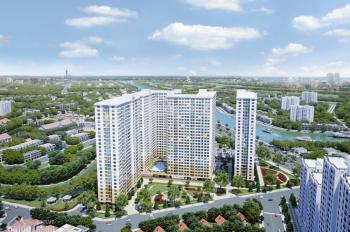 Gấp cần sang nhượng căn hộ Diamond Riverside 73m2, 1 tỷ 370, vì kẹt tiền bán gấp, có bớt