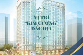 Rẻ hơn thị trường ít nhất 300tr - duy nhất 5 căn ngoại giao tầng đẹp tại Sunshine Garden 0943151368