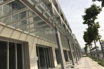 Cần cho thuê gấp văn phòng 400m2 khu đô thị Sala, giá 81 triệu/tháng. 0939387376