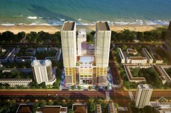 Chính chủ bán căn hộ Gold Coast - Nha Trang Center 2 view biển hướng Yersin, giá rẻ 2.1 tỷ