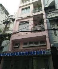Nhà phố Định Công, 5 tầng, 45m2, ô tô đỗ cửa, kinh doanh tốt, 3.65 tỷ