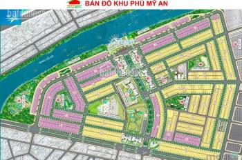 Chính chủ cần bán đất dự án Phú Mỹ An, Đà Nẵng Pearl (đã có sổ) B2.7 B2.10 giá đầu tư
