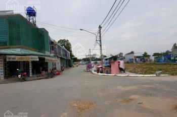 Bán nhanh lô đất nằm ngay chợ Hòa Khánh