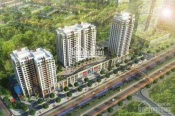 Bán shophouse UDic Westlake mặt Võ Chí Công, Tây Hồ, Hà Nội, giá từ 70 triệu/m2, 0975.974.318