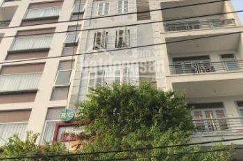 Bán gấp nhà mặt tiền đường Nguyễn Văn Trỗi, 6,2m*23m, 5 lầu, giá 29.5 tỷ, cho thuê 150tr/th