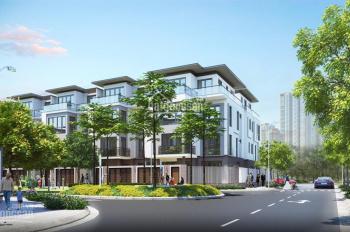 Nhà MT Võ Văn Kiệt 3 lầu, 5x18m, mặt tiền 12m - 22m, 7.95 tỷ căn thanh toán trước 2 tỷ